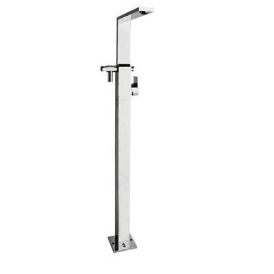 Смеситель для ванной напольный с гибким душем Ramon Soler 4785S Kuatro
