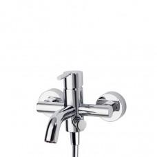 Смеситель для ванной настенный Ramon Soler 7505S Atica
