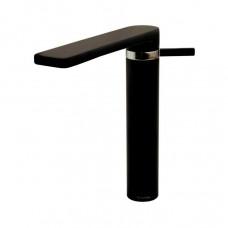 Смеситель для раковины высокий Ramon Soler 2610N Arola черный