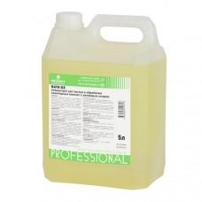 Bath DZ средство для уборки и дезинфекции санитарных комнат, 5 л