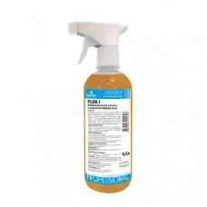 Flox I Нейтрализатор запаха с ароматом Bubble Gum, 0,5 л