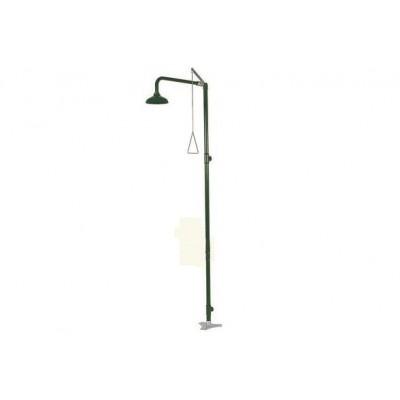 Аварийный душ из нержавеющей стали,   арт. SC 800 SS