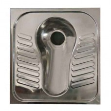 Чаша Генуя с одной водяной форсункой, серия WC, 13021.B