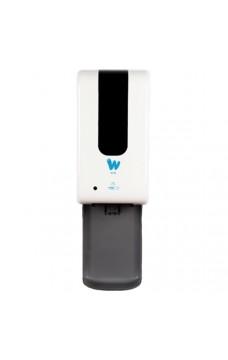 Диспенсер сенсорный для дезинфектанта WHS с UV PW-2252N
